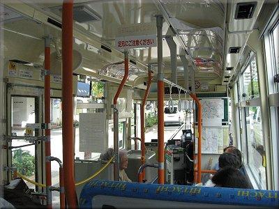 100円バス B−ぐる