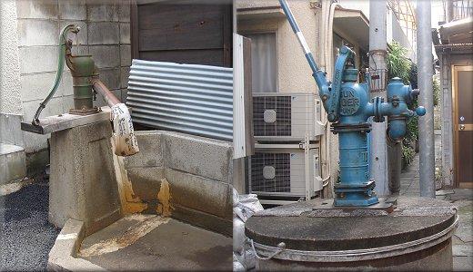 菊坂の井戸